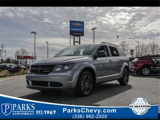 2017 Dodge Journey SE in Kernersville, NC 27284