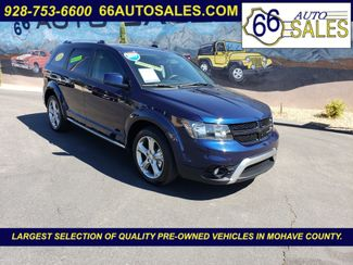 2017 Dodge Journey Crossroad in Kingman, Arizona 86401
