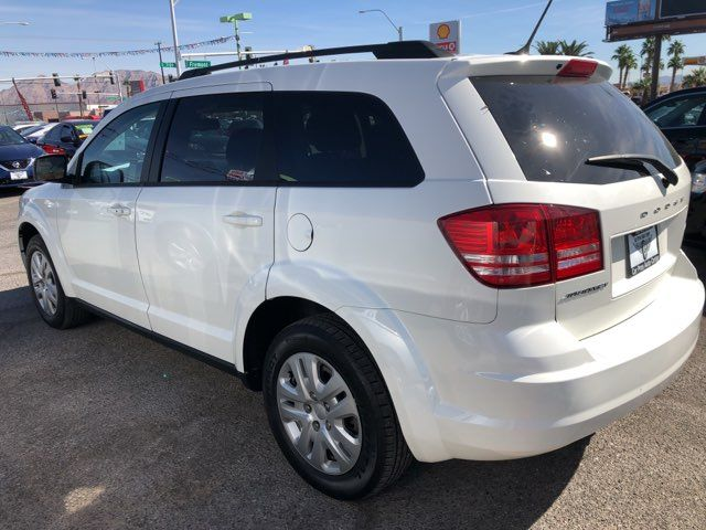 2017 Dodge Journey SE CAR PROS AUTO CENTER (702) 405-9905 Las Vegas, Nevada 2