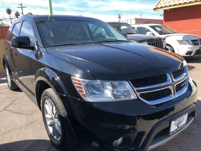 2017 Dodge Journey SXT CAR PROS AUTO CENTER (702) 405-9905 Las Vegas, Nevada 1