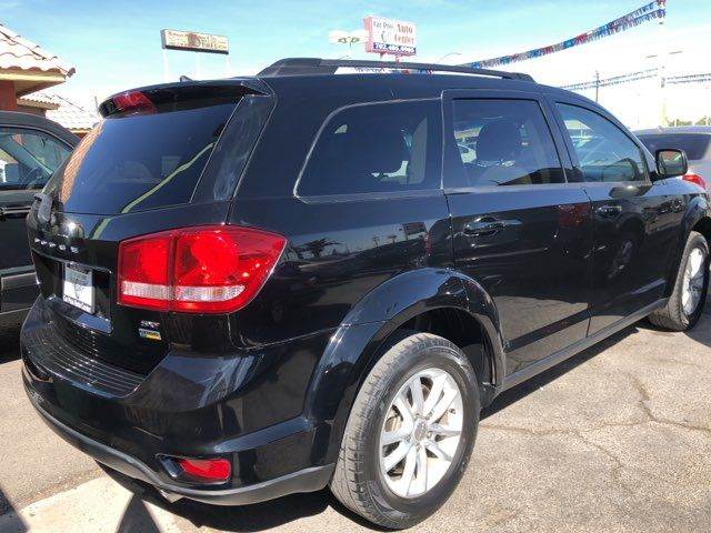 2017 Dodge Journey SXT CAR PROS AUTO CENTER (702) 405-9905 Las Vegas, Nevada 2