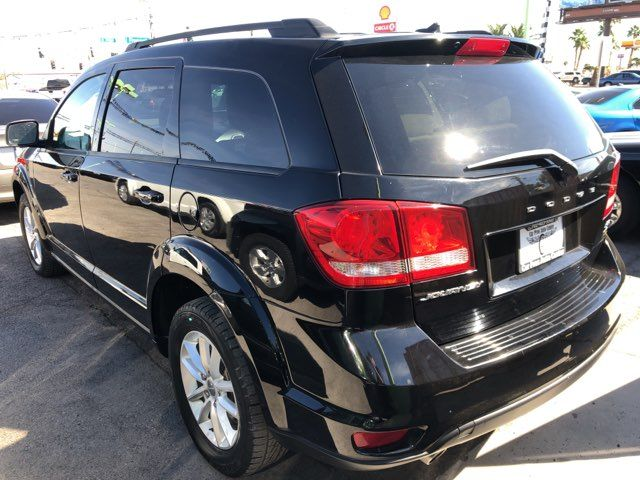 2017 Dodge Journey SXT CAR PROS AUTO CENTER (702) 405-9905 Las Vegas, Nevada 3
