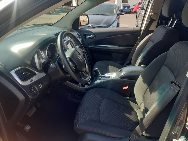 2017 Dodge Journey SXT Los Angeles, CA 6