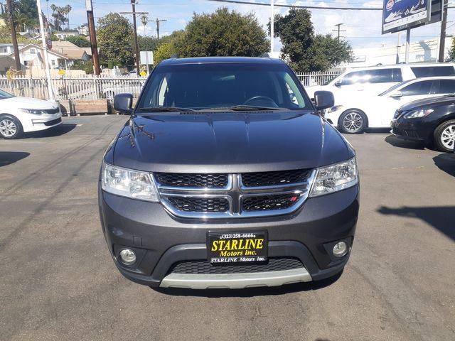2017 Dodge Journey SXT Los Angeles, CA 1