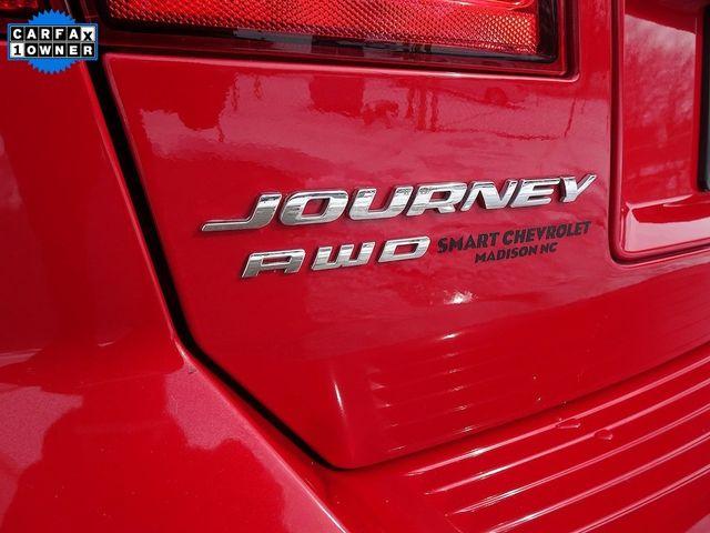 2017 Dodge Journey GT Madison, NC 11