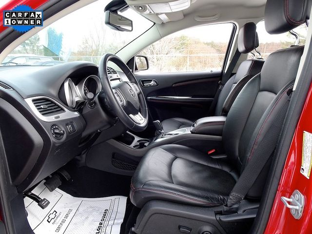 2017 Dodge Journey GT Madison, NC 28