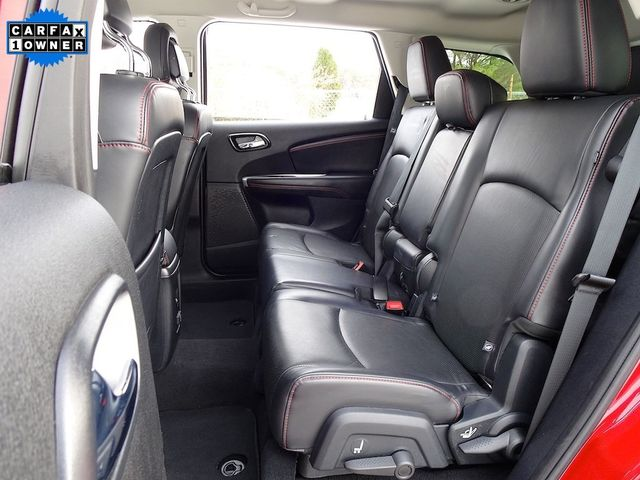 2017 Dodge Journey GT Madison, NC 32