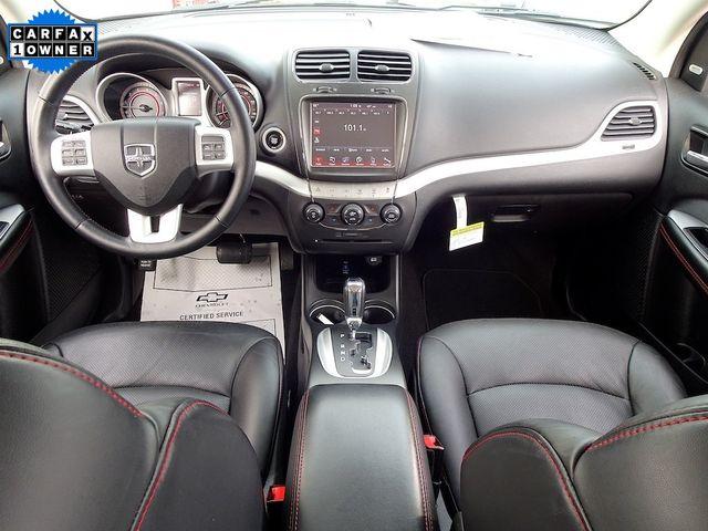 2017 Dodge Journey GT Madison, NC 39