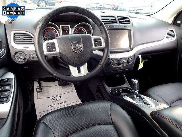 2017 Dodge Journey GT Madison, NC 40