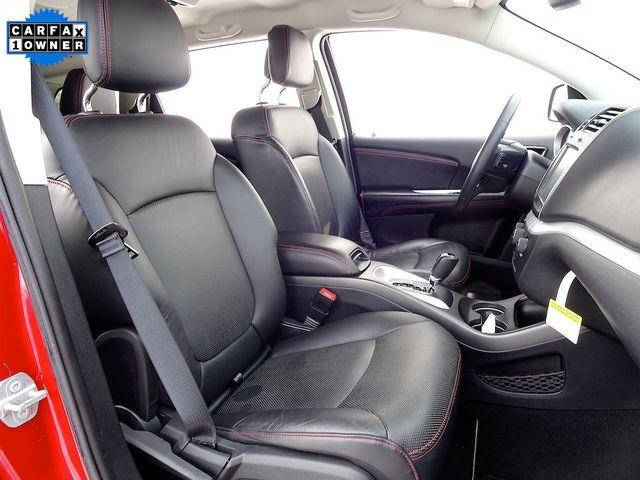 2017 Dodge Journey GT Madison, NC 44