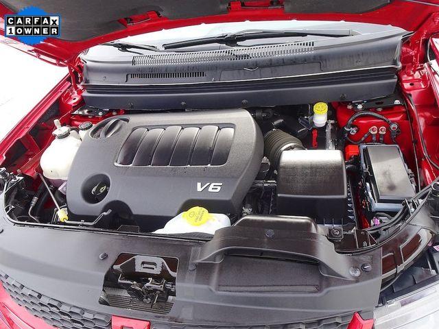 2017 Dodge Journey GT Madison, NC 48
