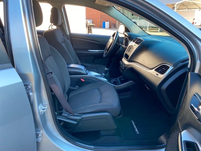 2017 Dodge Journey SXT Madison, NC 11