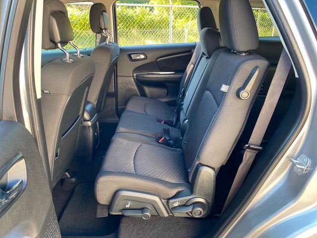 2017 Dodge Journey SXT Madison, NC 19