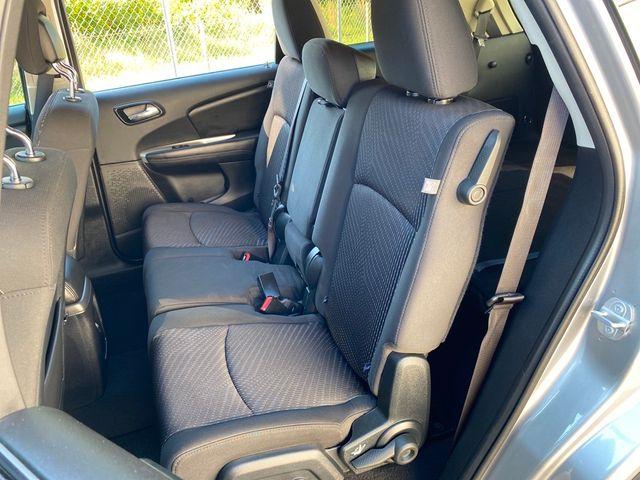 2017 Dodge Journey SXT Madison, NC 20