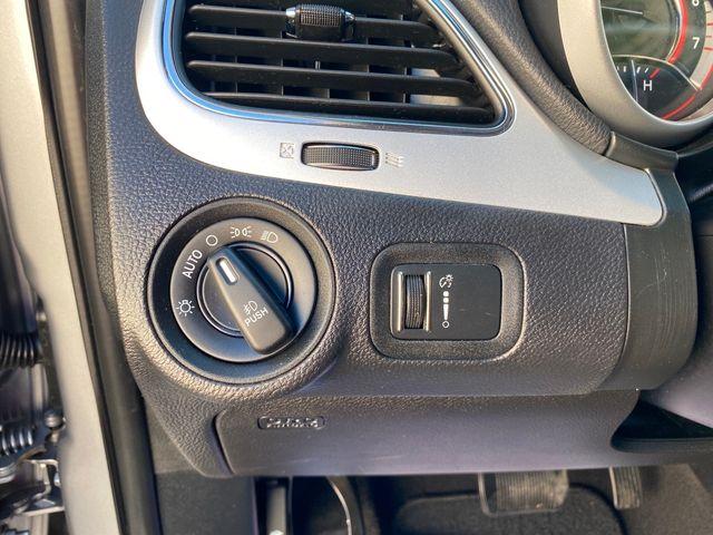 2017 Dodge Journey SXT Madison, NC 27