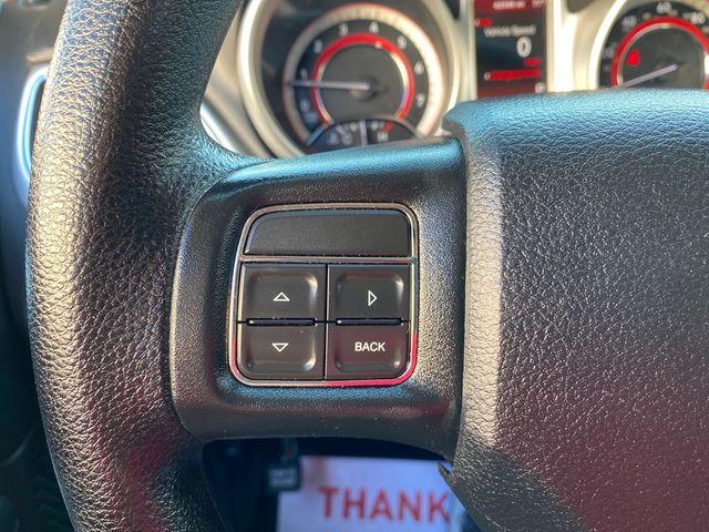 2017 Dodge Journey SXT Madison, NC 29