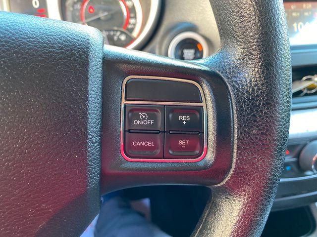 2017 Dodge Journey SXT Madison, NC 30