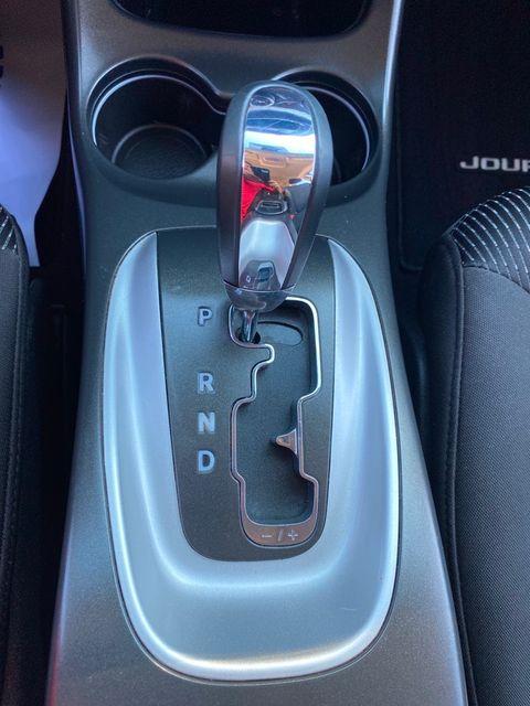 2017 Dodge Journey SXT Madison, NC 34