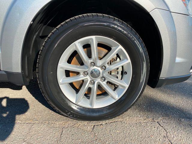 2017 Dodge Journey SXT Madison, NC 7