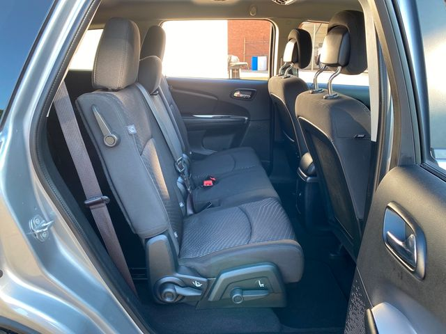 2017 Dodge Journey SXT Madison, NC 8