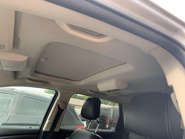 2017 Dodge Journey Crossroad Plus Madison, NC 3