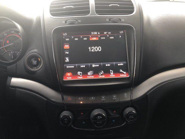 2017 Dodge Journey Crossroad Plus in Marble Falls, TX 78654