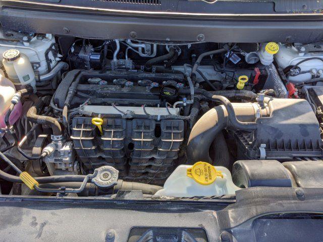2017 Dodge Journey SXT in Marble Falls, TX 78654