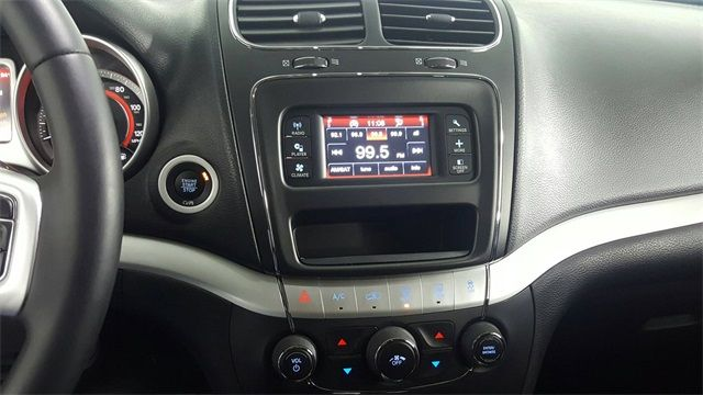 2017 Dodge Journey Crossroad in McKinney Texas, 75070