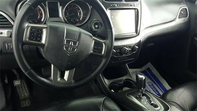 2017 Dodge Journey Crossroad in McKinney, Texas 75070