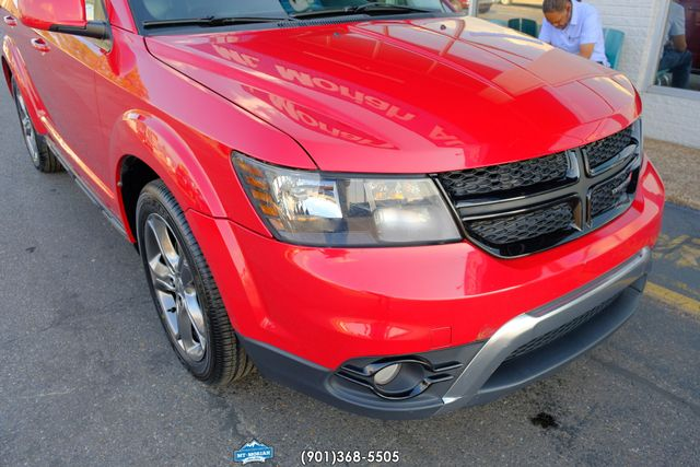 2017 Dodge Journey Crossroad Plus in Memphis, Tennessee 38115