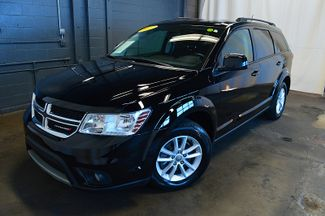2017 Dodge Journey SXT in Merrillville, IN 46410