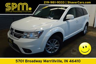 2017 Dodge Journey SXT AWD in Merrillville, IN 46410