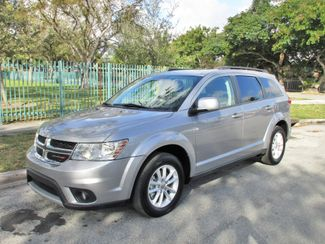 2017 Dodge Journey Crossroad Plus in Miami, FL 33142