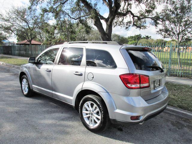 2017 Dodge Journey Crossroad Plus Miami, Florida 2