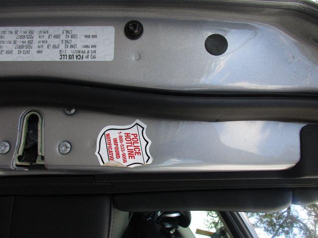 2017 Dodge Journey Crossroad Plus Miami, Florida 7