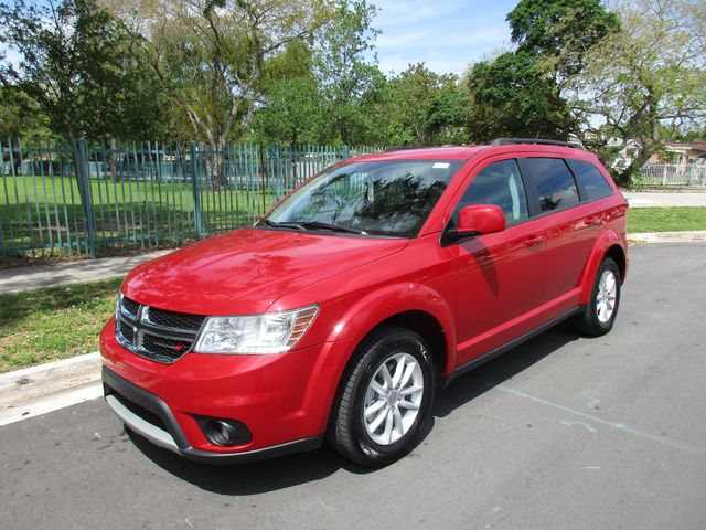 2017 Dodge Journey SXT in Miami, FL 33142