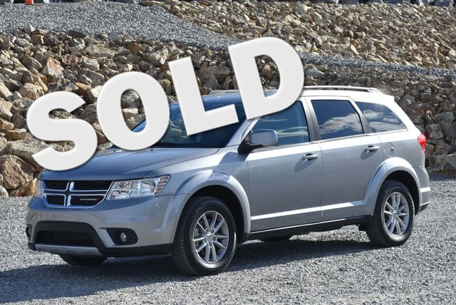 2017 Dodge Journey SXT Naugatuck, Connecticut