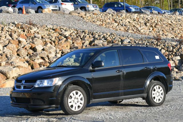 2017 Dodge Journey SE Naugatuck, Connecticut