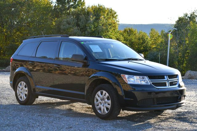 2017 Dodge Journey SE Naugatuck, Connecticut 6