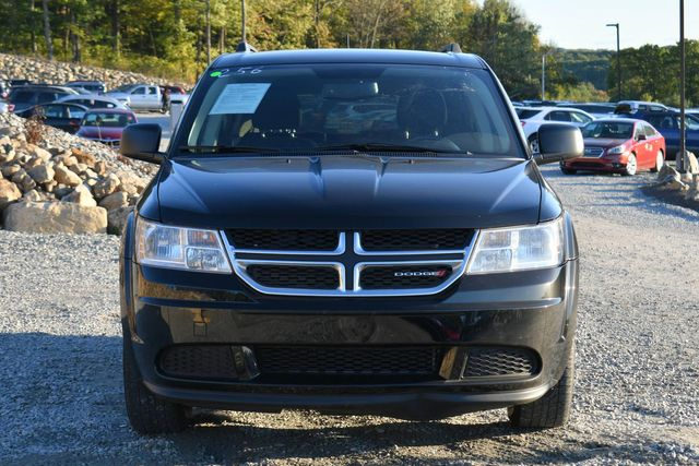 2017 Dodge Journey SE Naugatuck, Connecticut 7