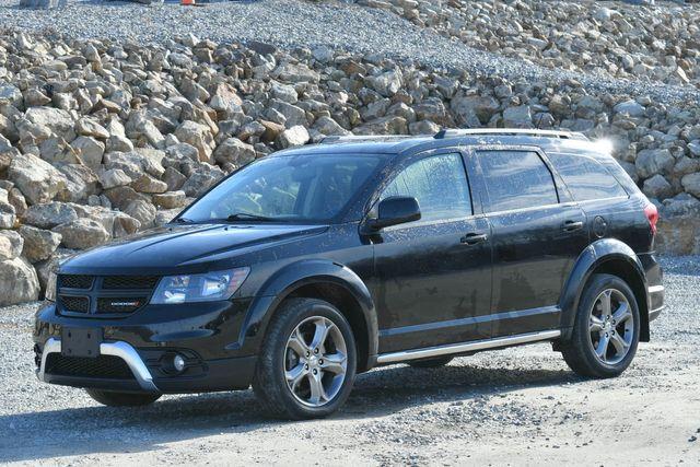 2017 Dodge Journey Crossroad Plus Naugatuck, Connecticut