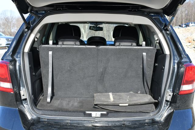 2017 Dodge Journey Crossroad Plus Naugatuck, Connecticut 10