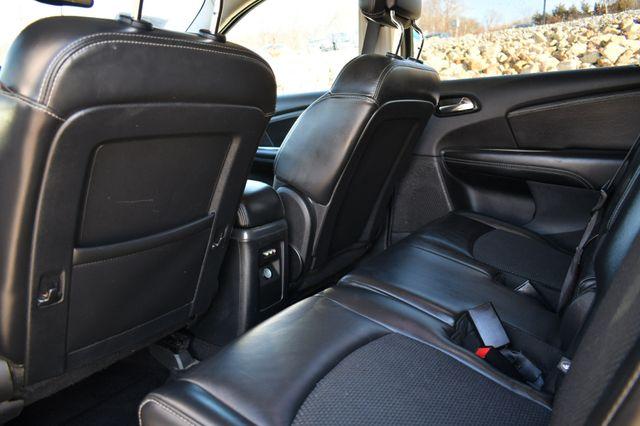 2017 Dodge Journey Crossroad Plus Naugatuck, Connecticut 11