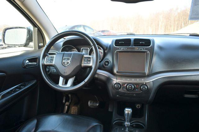 2017 Dodge Journey Crossroad Plus Naugatuck, Connecticut 14