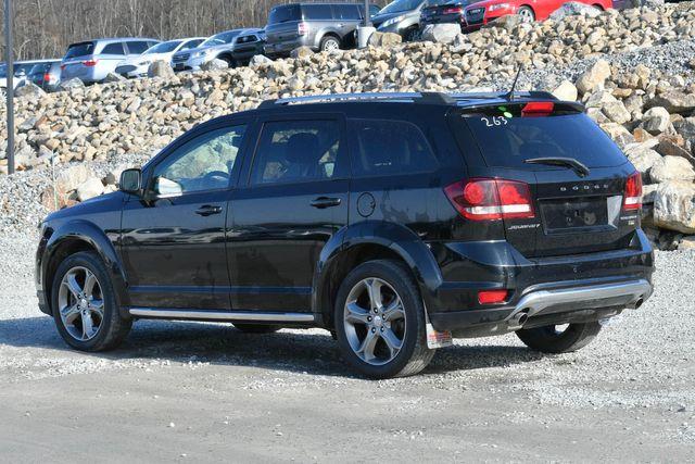 2017 Dodge Journey Crossroad Plus Naugatuck, Connecticut 2