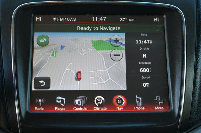 2017 Dodge Journey Crossroad Plus Naugatuck, Connecticut 20