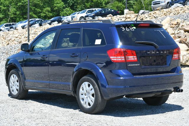 2017 Dodge Journey SE Naugatuck, Connecticut 2