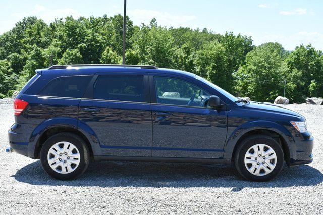 2017 Dodge Journey SE Naugatuck, Connecticut 5
