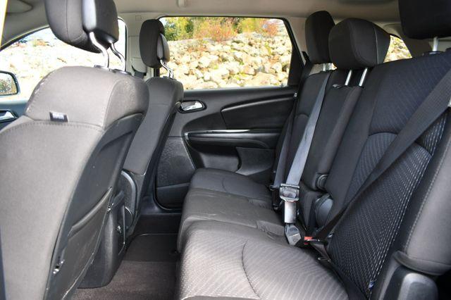 2017 Dodge Journey SXT Naugatuck, Connecticut 15