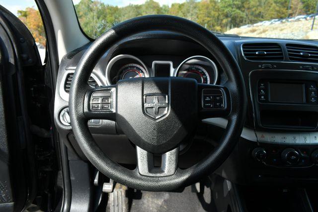 2017 Dodge Journey SXT Naugatuck, Connecticut 21